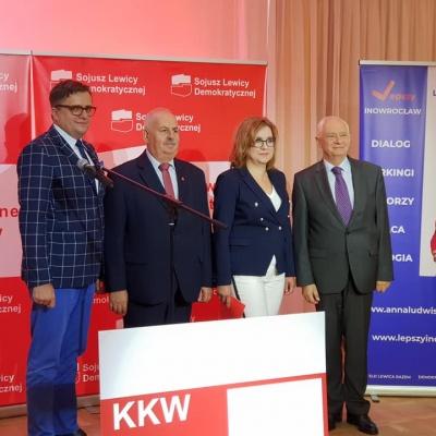 Inauguracja Inowrocław 14.09.18